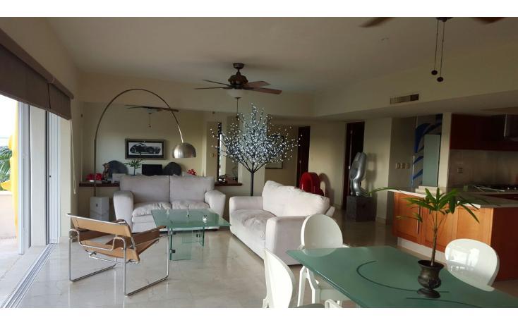 Foto de departamento en venta en  , zona hotelera, benito juárez, quintana roo, 1567914 No. 08