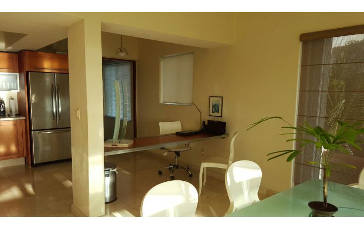 Foto de departamento en venta en  , zona hotelera, benito juárez, quintana roo, 1567914 No. 12