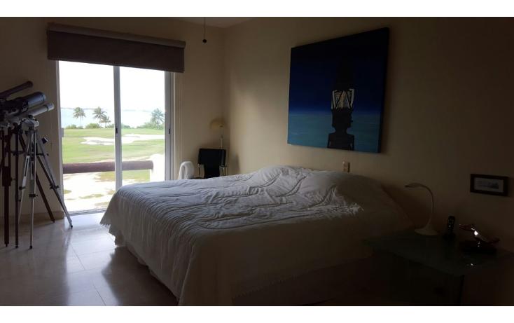 Foto de departamento en venta en  , zona hotelera, benito juárez, quintana roo, 1567914 No. 15