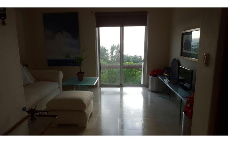 Foto de departamento en venta en  , zona hotelera, benito juárez, quintana roo, 1567914 No. 16