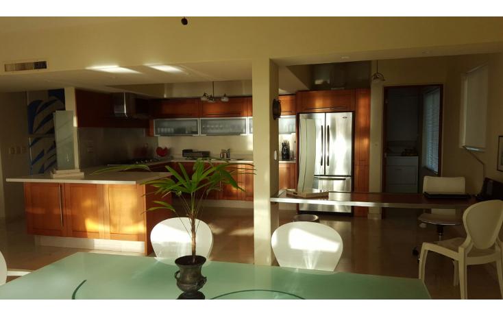 Foto de departamento en venta en  , zona hotelera, benito juárez, quintana roo, 1567914 No. 17