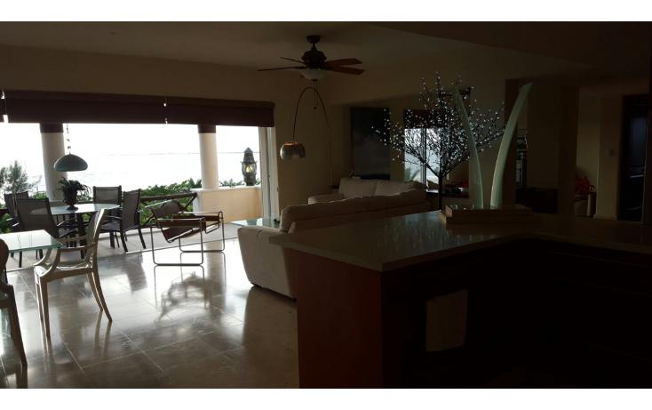 Foto de departamento en venta en  , zona hotelera, benito juárez, quintana roo, 1567914 No. 18