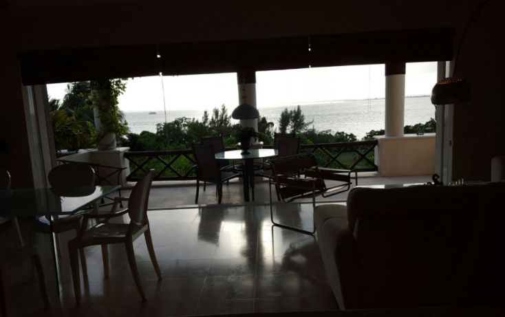 Foto de departamento en venta en, zona hotelera, benito juárez, quintana roo, 1567914 no 21