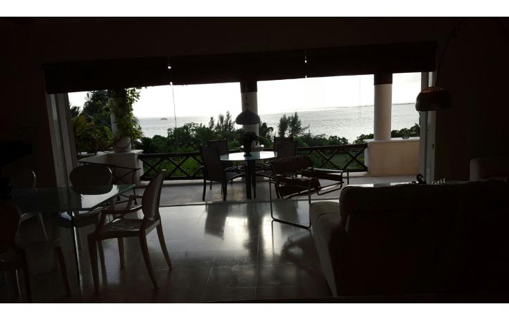 Foto de departamento en venta en  , zona hotelera, benito juárez, quintana roo, 1567914 No. 21