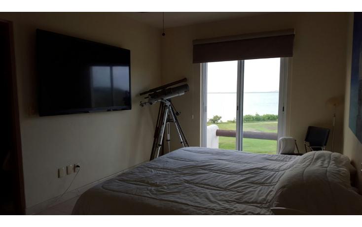 Foto de departamento en venta en  , zona hotelera, benito juárez, quintana roo, 1567914 No. 22