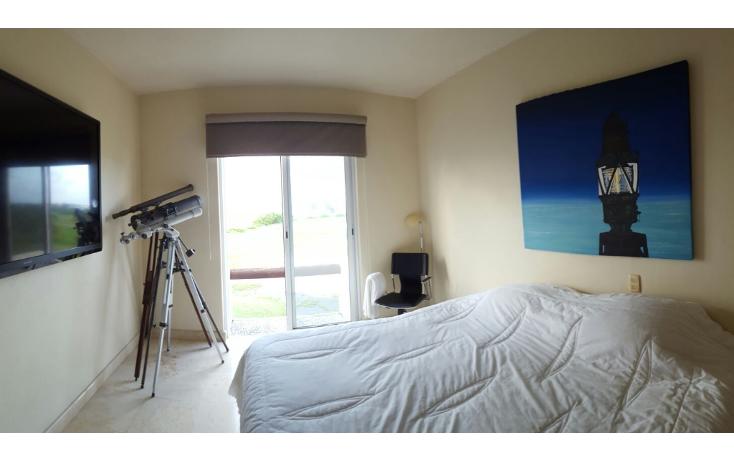 Foto de departamento en venta en  , zona hotelera, benito juárez, quintana roo, 1567914 No. 23