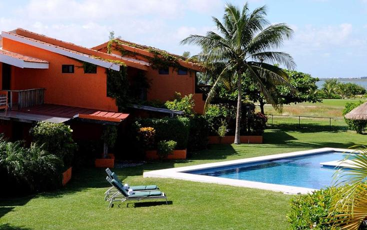Foto de casa en venta en  , zona hotelera, benito juárez, quintana roo, 1578506 No. 01
