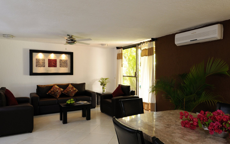 Foto de casa en venta en  , zona hotelera, benito juárez, quintana roo, 1578506 No. 03