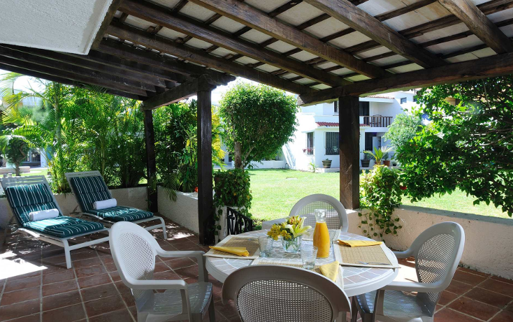 Foto de casa en venta en  , zona hotelera, benito juárez, quintana roo, 1578506 No. 04