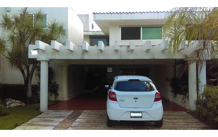 Foto de casa en venta en  , zona hotelera, benito ju?rez, quintana roo, 1600844 No. 03