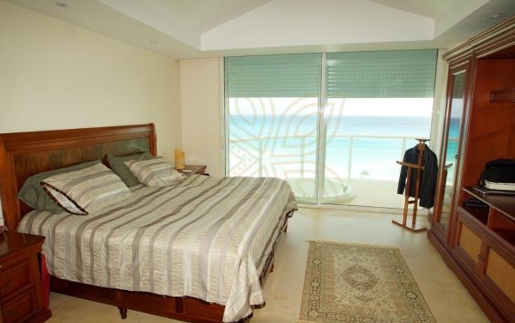 Foto de departamento en venta en  , zona hotelera, benito juárez, quintana roo, 1627208 No. 01