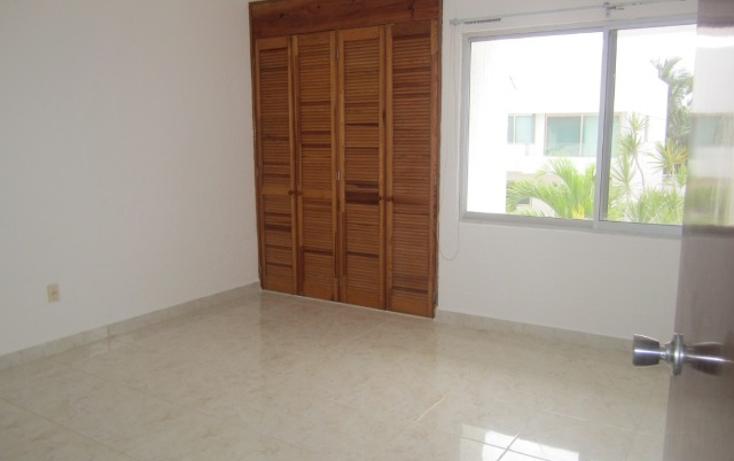Foto de casa en condominio en venta en  , zona hotelera, benito juárez, quintana roo, 1627906 No. 08