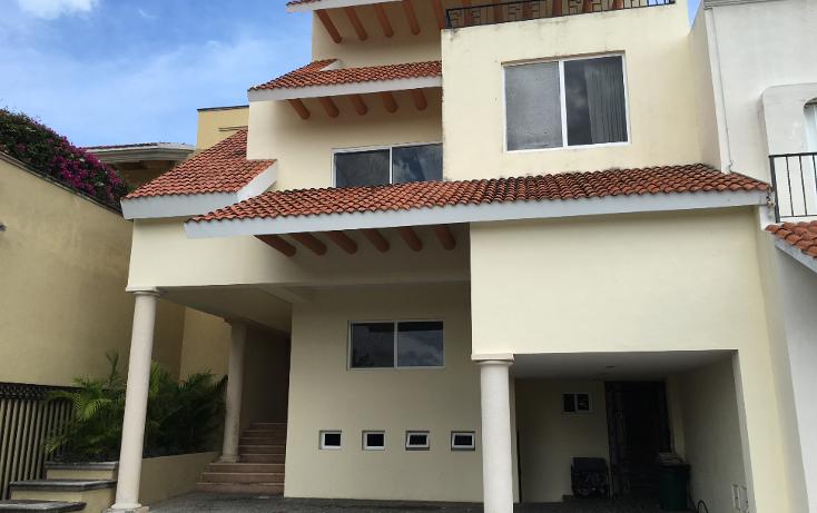 Foto de casa en venta en  , zona hotelera, benito juárez, quintana roo, 1631710 No. 01