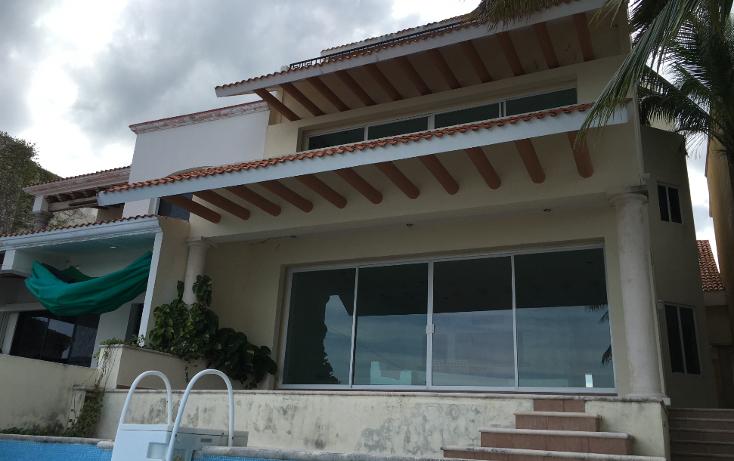 Foto de casa en venta en  , zona hotelera, benito juárez, quintana roo, 1631710 No. 10