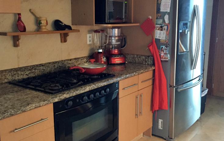 Foto de departamento en venta en  , zona hotelera, benito juárez, quintana roo, 1636692 No. 06