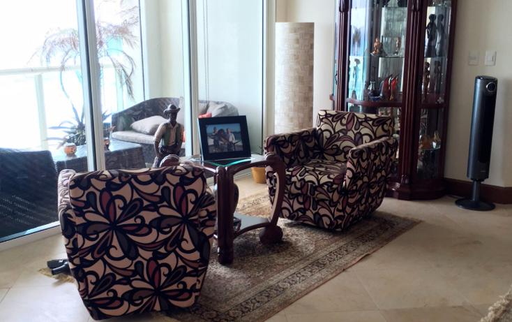 Foto de departamento en venta en  , zona hotelera, benito juárez, quintana roo, 1636692 No. 07