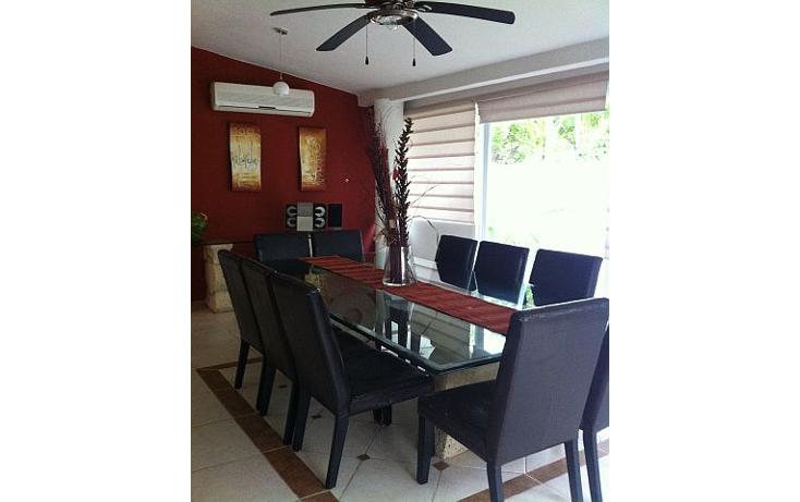 Foto de casa en venta en  , zona hotelera, benito juárez, quintana roo, 1637760 No. 06