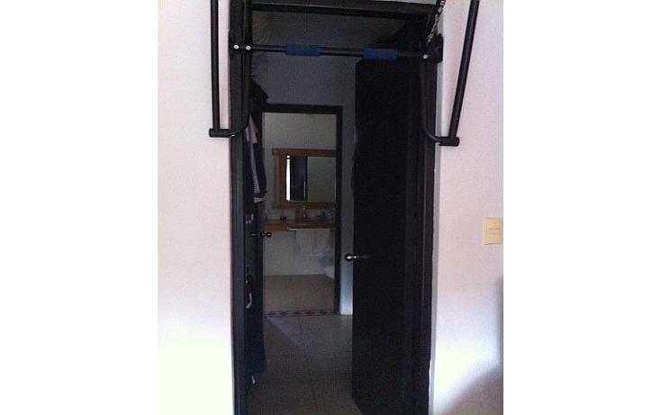 Foto de casa en venta en  , zona hotelera, benito juárez, quintana roo, 1637760 No. 10