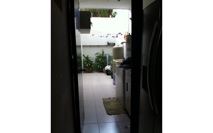 Foto de casa en venta en  , zona hotelera, benito juárez, quintana roo, 1637760 No. 18