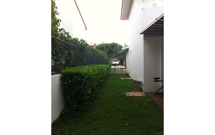 Foto de casa en venta en  , zona hotelera, benito juárez, quintana roo, 1637760 No. 20