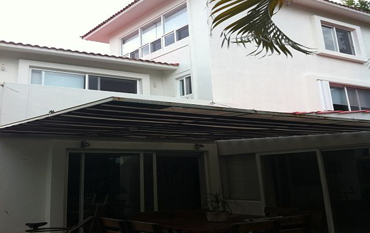 Foto de casa en venta en  , zona hotelera, benito juárez, quintana roo, 1637760 No. 21