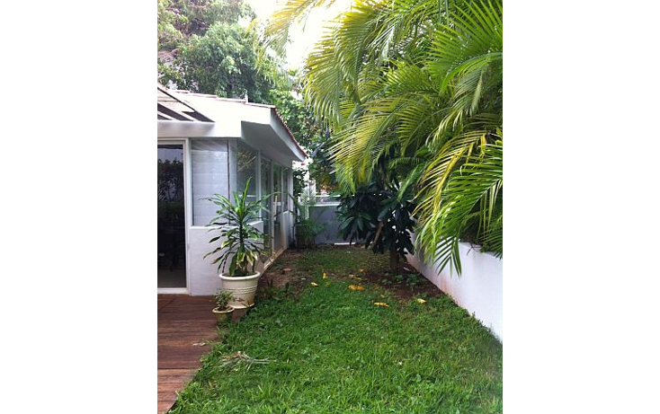 Foto de casa en venta en  , zona hotelera, benito juárez, quintana roo, 1637760 No. 22