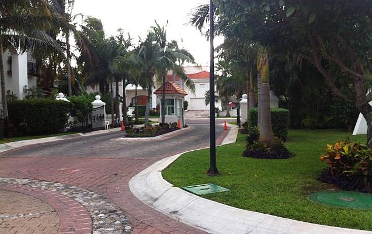 Foto de casa en venta en  , zona hotelera, benito juárez, quintana roo, 1637760 No. 23