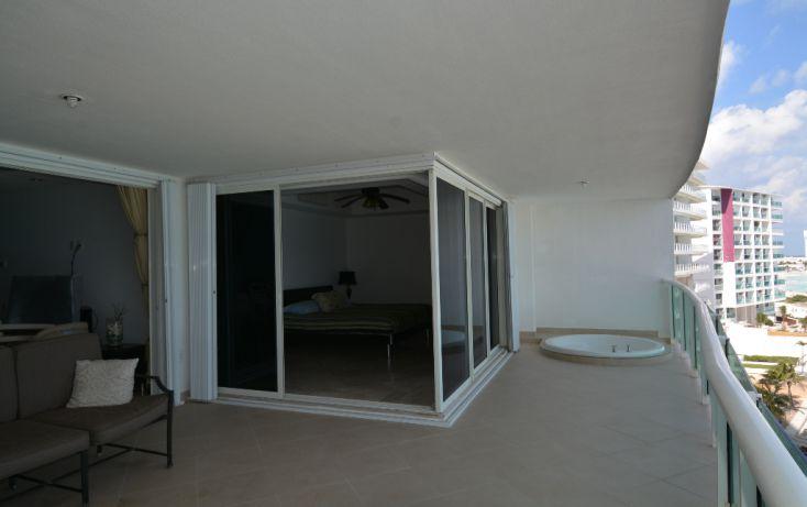 Foto de departamento en venta en, zona hotelera, benito juárez, quintana roo, 1664734 no 18