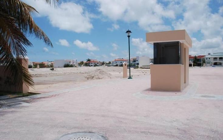 Foto de terreno habitacional en venta en  , zona hotelera, benito juárez, quintana roo, 1691222 No. 04