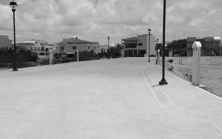 Foto de terreno habitacional en venta en  , zona hotelera, benito juárez, quintana roo, 1691222 No. 07
