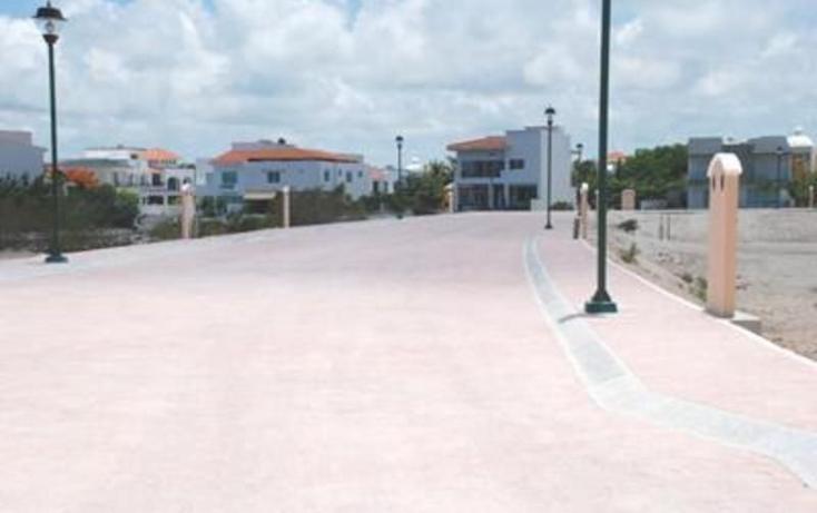 Foto de terreno habitacional en venta en  , zona hotelera, benito juárez, quintana roo, 1691222 No. 08