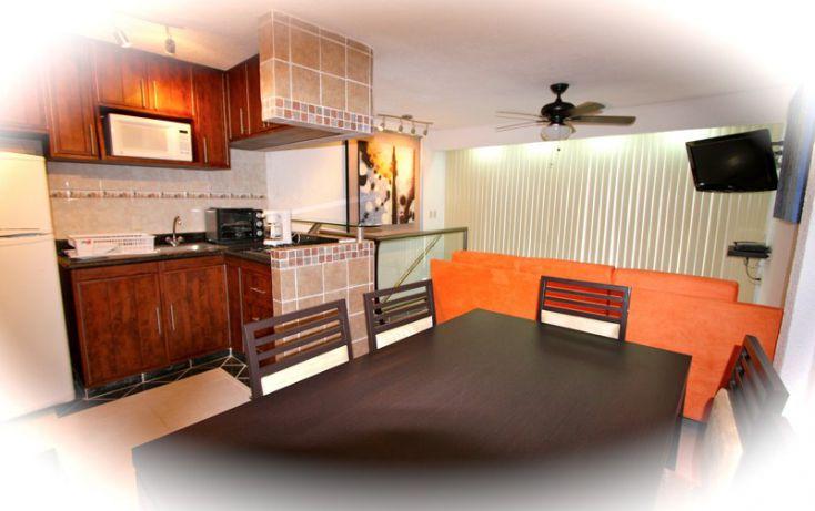Foto de departamento en venta en, zona hotelera, benito juárez, quintana roo, 1691670 no 03
