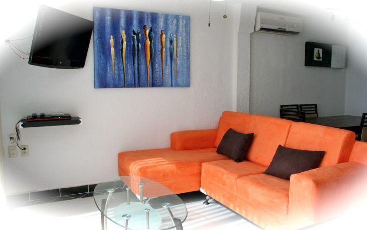 Foto de departamento en venta en, zona hotelera, benito juárez, quintana roo, 1691670 no 04