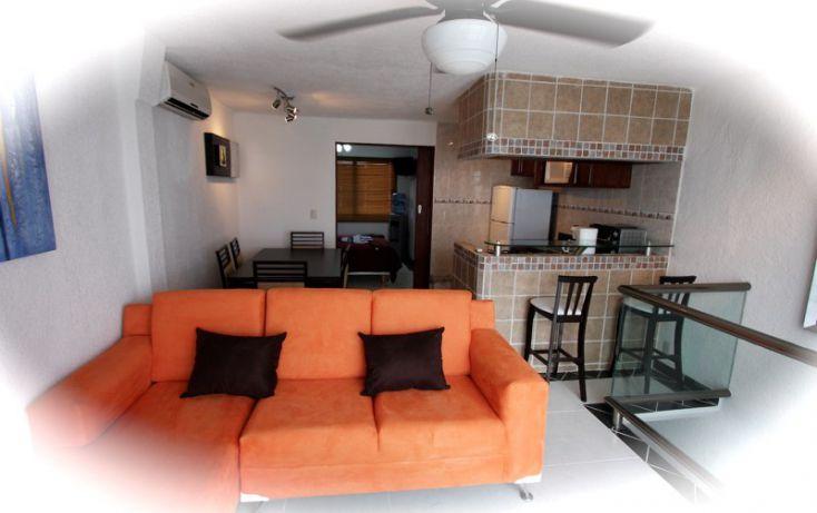 Foto de departamento en venta en, zona hotelera, benito juárez, quintana roo, 1691670 no 05