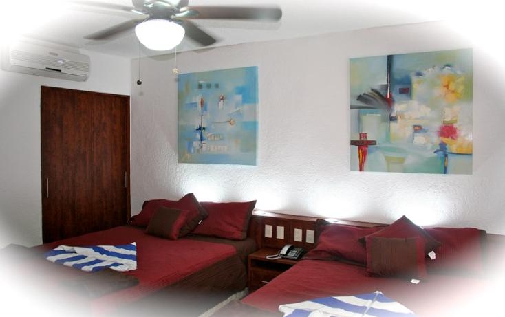 Foto de departamento en venta en  , zona hotelera, benito ju?rez, quintana roo, 1691670 No. 10