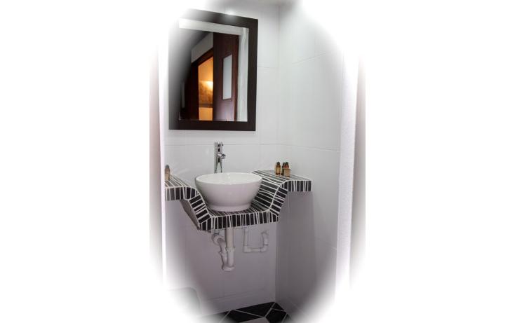 Foto de departamento en venta en  , zona hotelera, benito ju?rez, quintana roo, 1691670 No. 12