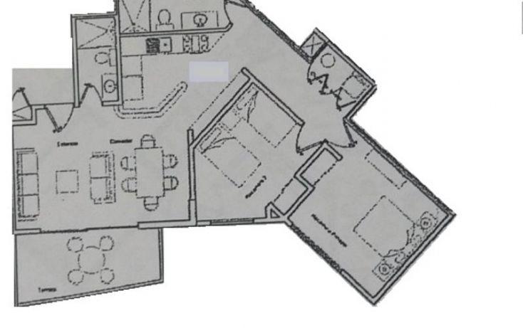 Foto de departamento en venta en, zona hotelera, benito juárez, quintana roo, 1704566 no 14