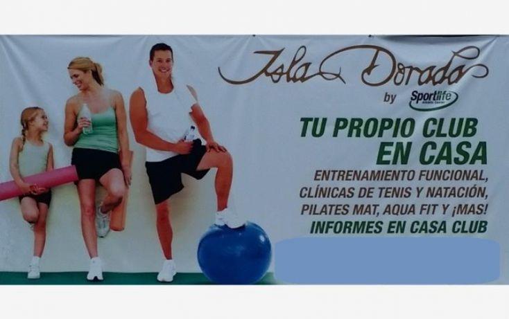 Foto de departamento en venta en, zona hotelera, benito juárez, quintana roo, 1704636 no 30