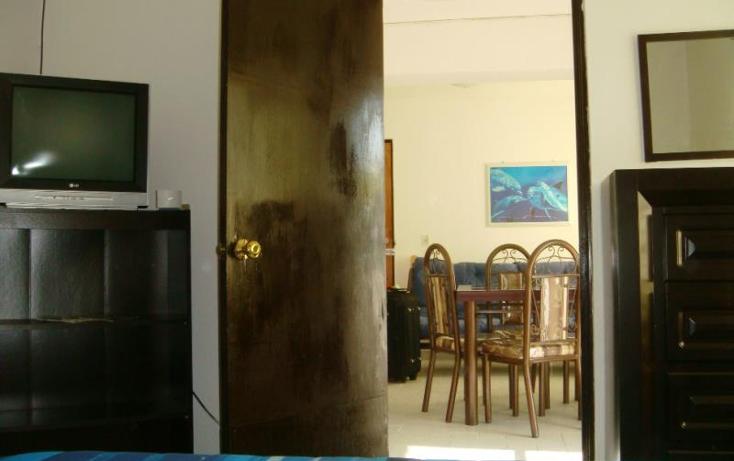 Foto de departamento en renta en  , zona hotelera, benito juárez, quintana roo, 1704756 No. 03