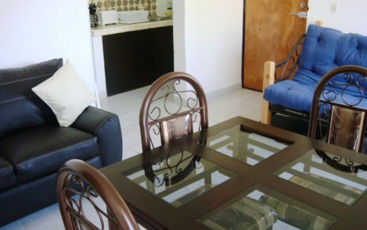 Foto de departamento en renta en, zona hotelera, benito juárez, quintana roo, 1704756 no 04