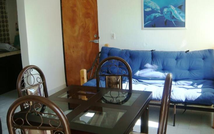 Foto de departamento en renta en  , zona hotelera, benito juárez, quintana roo, 1704756 No. 05