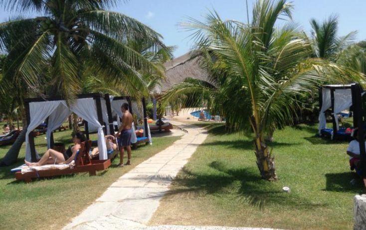 Foto de departamento en renta en, zona hotelera, benito juárez, quintana roo, 1704756 no 09