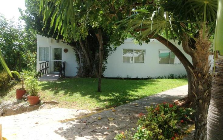 Foto de departamento en renta en  , zona hotelera, benito juárez, quintana roo, 1704756 No. 22