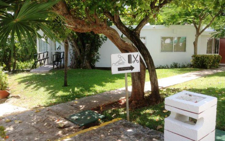 Foto de departamento en renta en, zona hotelera, benito juárez, quintana roo, 1704756 no 23