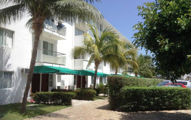Foto de departamento en renta en, zona hotelera, benito juárez, quintana roo, 1704756 no 24