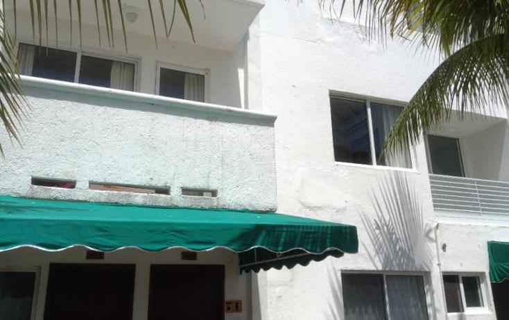 Foto de departamento en renta en  , zona hotelera, benito juárez, quintana roo, 1704756 No. 25