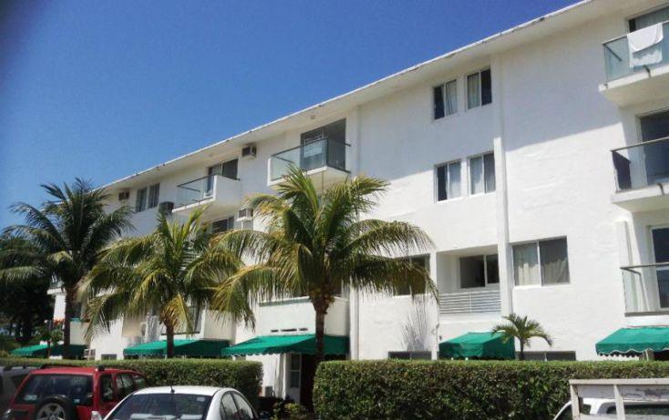 Foto de departamento en renta en, zona hotelera, benito juárez, quintana roo, 1704756 no 26