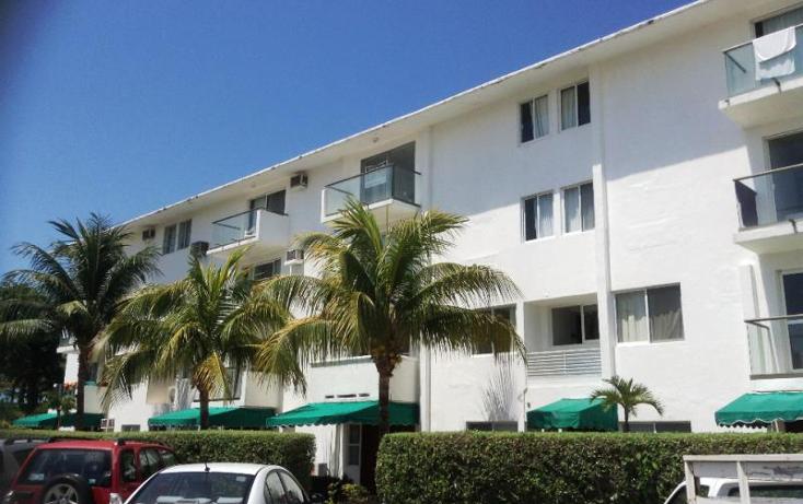 Foto de departamento en renta en  , zona hotelera, benito juárez, quintana roo, 1704756 No. 26