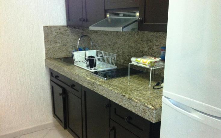 Foto de departamento en renta en  , zona hotelera, benito ju?rez, quintana roo, 1704850 No. 20