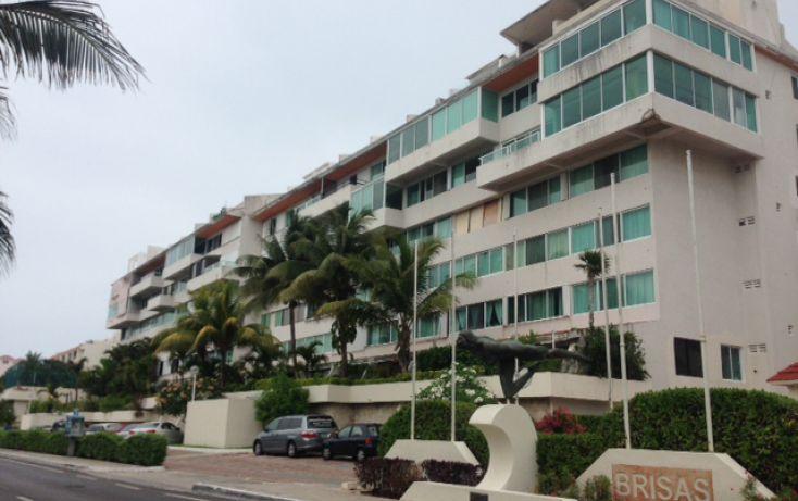 Foto de departamento en venta en, zona hotelera, benito juárez, quintana roo, 1716338 no 03